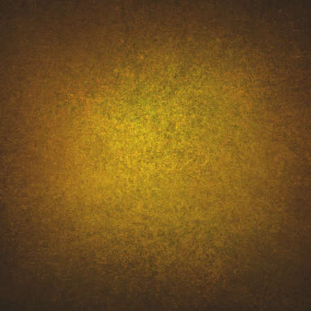 warm gold brown background, black vignette border and light center, abstract vintage grunge background texture, earthy country western tone, beautiful bronze background color, product display backdrop photo