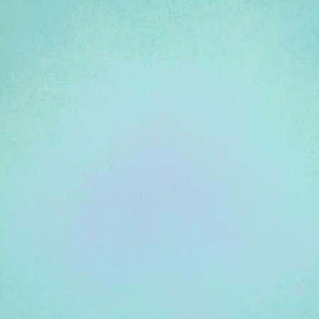 abstrait bleu clair couleur pâle, une éponge douce fané millésime grunge conception de texture de fond, l'utilisation de l'art graphique dans la conception du produit kit graphique brochure annonce, au printemps ou Pâques ciel bleu fond