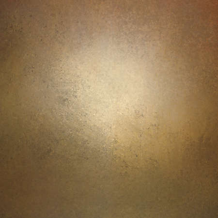 old distressed gold brown background paper texture design photo