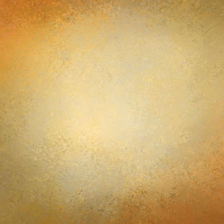 gold background: elegant gold background texture paper, faint rustic grunge border paint design, old distressed gold wall paint