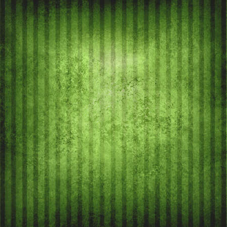 striped pattern background, vintage green pinstripes or vertical line design element, faint delicate texture