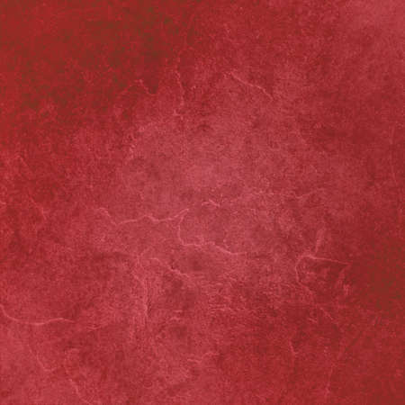 cracked red wall background texture photo