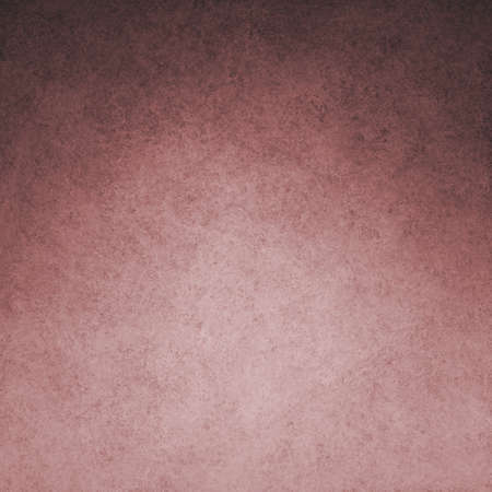 burgundy pink background with black border shadow Stock Photo