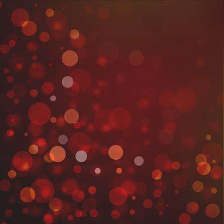rouge et noir: Belle rouge noir bokeh