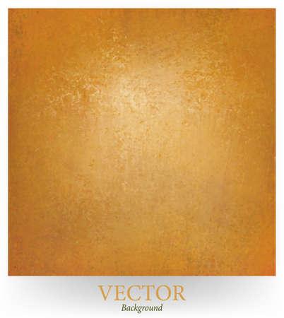 金持ち: 抽象的なブレンド グランジ ビンテージ背景テクスチャ、豊富な豪華な背景を持つ茶色ゴールド ベクトル背景デザイン
