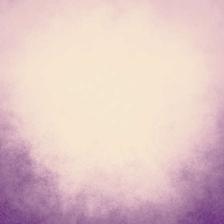 abstract purple background whited out instagram filter effect center design with darker dull purple border, vintage grunge background texture photo