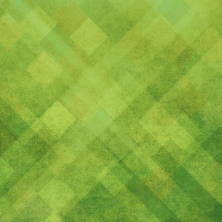 green geometric background shapes design photo