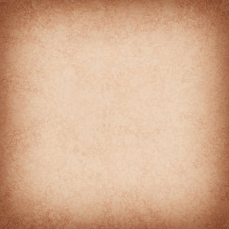 parchments: beige or light brown background paper with distressed vintage texture and faint darker grunge brown border