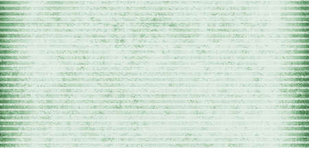 pin stripe: faded vintage green and white striped background, shabby chic line design element on distressed texture with darker green border design
