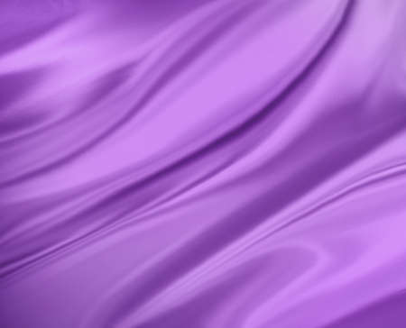 pastel purple background abstract cloth or liquid wave illustration of wavy folds of silk or satin texture, purple luxurious background design