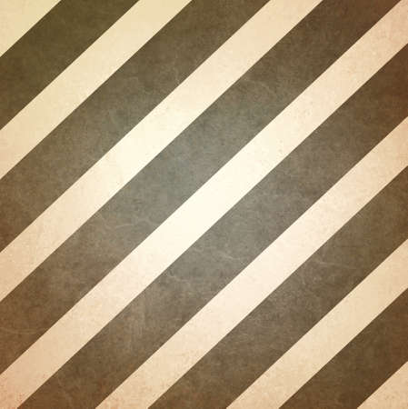 vintage brown beige background striped pattern, angled diagonal lines design element photo
