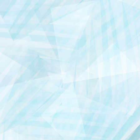 blue and white abstract background with angled striped pattern design 스톡 콘텐츠