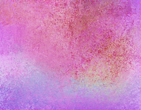 smeary: bright colorful background in pink purple blue and red tones, and vintage grunge background texture