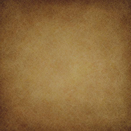 solid brown background paper layout with faint messy grunge texture design, dark brown border, old distressed paper with worn faded edges