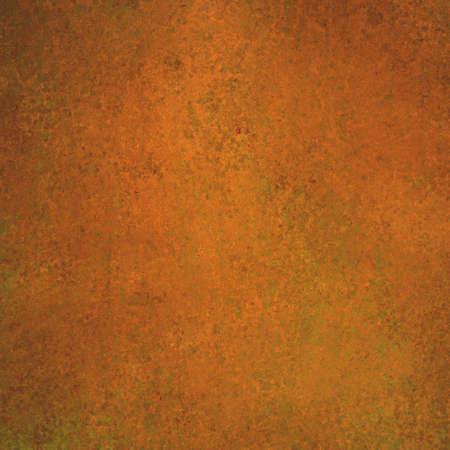wall paint: elegant orange autumn background texture paper, faint rustic grunge paint design, old distressed wall paint