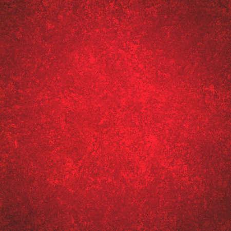 textura: fondo rojo sólido, diseño de San Valentín Navidad o con leve del grunge sucio textura del diseño