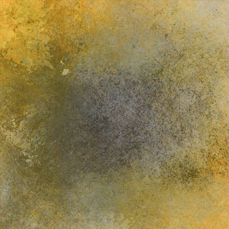 gray texture: yellow grunge background texture