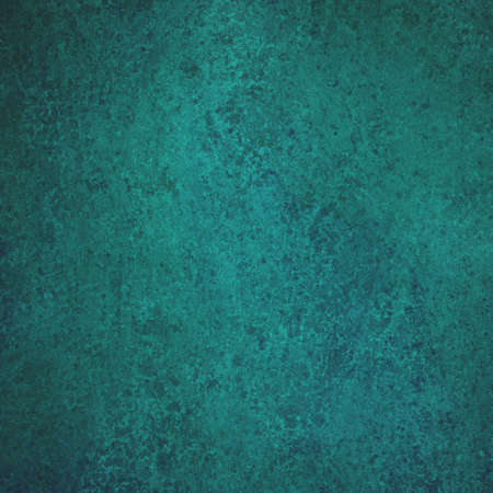 background cover: teal blue background texture paper, faint rustic grunge paint design, old distressed blue wall paint