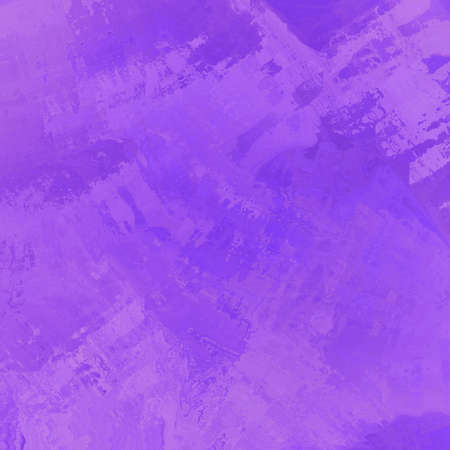 smeary: abstract purple background with random brush stroke pattern in watercolor splash design Stock Photo