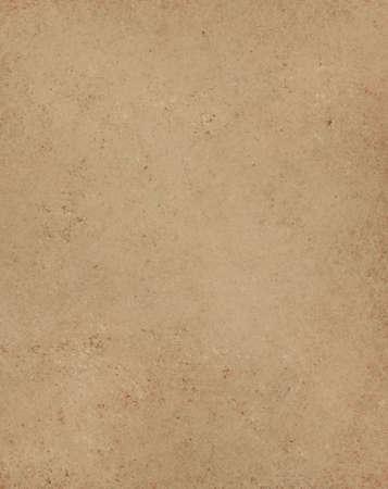 古い茶色の紙の背景テクスチャ