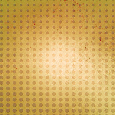 gold background with texture dot design and shiny center photo