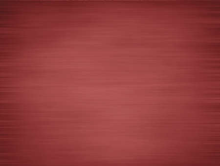 solid background: red metal background illustration with blurred brush stroke texture and dull color