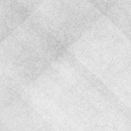 Fondo blanco y negro con bloques y rayas inclinadas grises en el modelo abstracto con diseño rayado textura vintage y tenues trazos de pincel detalladas Foto de archivo - 35777254