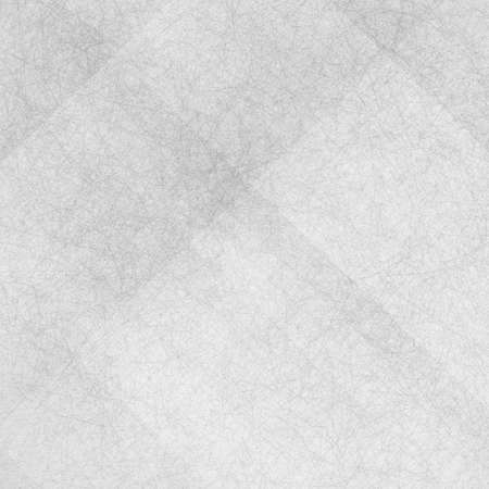 Sfondo bianco e nero con i blocchi angolari grigi e strisce in pattern astratto con un design zero trama vintage e deboli colpi di pennello dettagliate Archivio Fotografico - 35777254