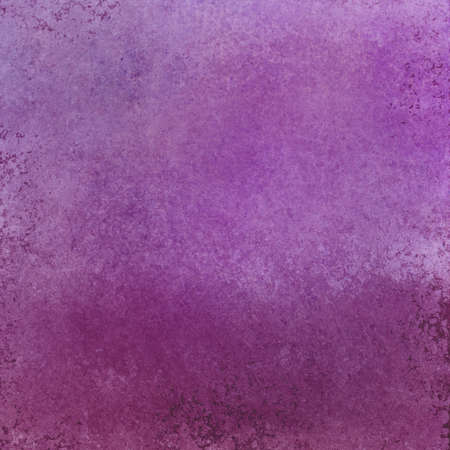 sponged: purple pink background, vintage color and sponged distressed texture in soft blended sponge brush strokes Stock Photo