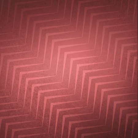 zig zag: abstract pink background with zig zag or chevron striped diagonal pattern design, graphic art design image