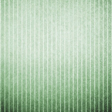 faint: abstract pattern background white green blue pinstripe line design element graphic art vertical lines faint grunge vintage texture background elegant teal wallpaper white pastel stripe banner brochure Stock Photo