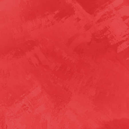 smeary: abstract red background with random brush stroke pattern in watercolor splash design