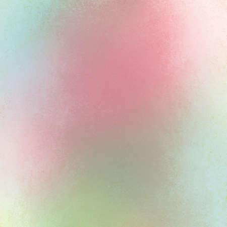 graficas de pastel: abstracto fondo rosado y verde de desenfoque
