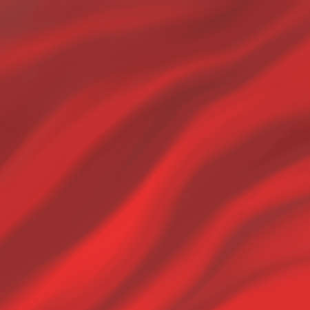 abstract red background design, bright red streaks of paint
