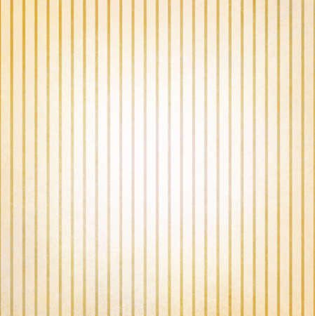 faded vintage yellow and white striped background, shabby chic line design element on distressed texture, striped pattern wallpaper
