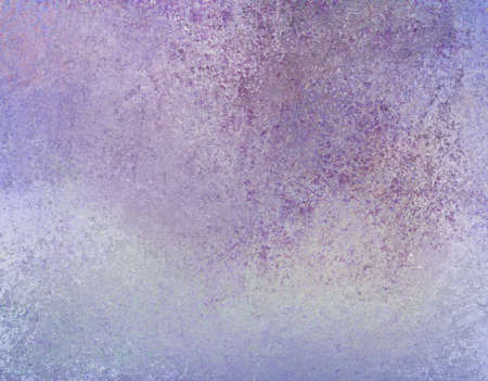 purple blue banner background with rough distressed vintage texture and blue purple and pink colors photo