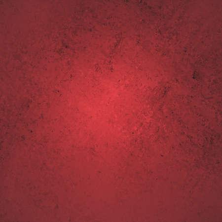 red grunge background texture