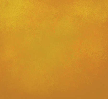 solid color: orange and gold background Stock Photo