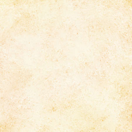 off white background with yellow undertones and vintage grunge background texture, old paper layout