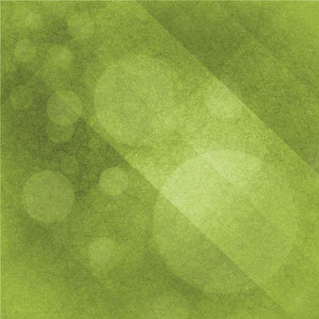 stripe: abstract green background, fun bubbles and diagonal stripe abstract pattern design with texture
