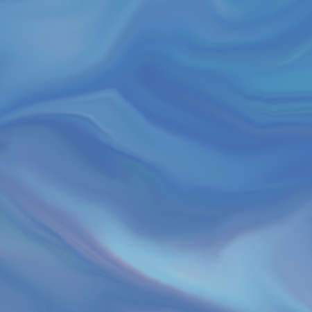 smeary: marbled blue background design