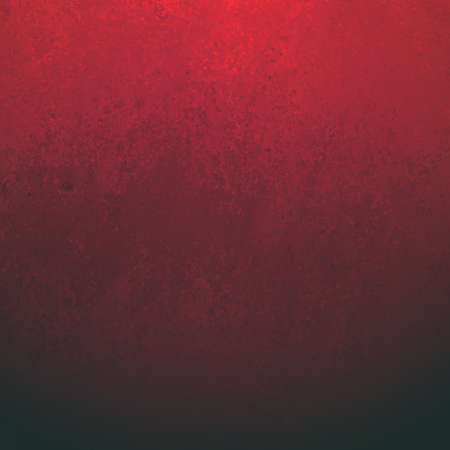 background card: black background with grunge red border texture, gradient bright red color blended into dark black color, elegant classy background with sponge wall paint texture