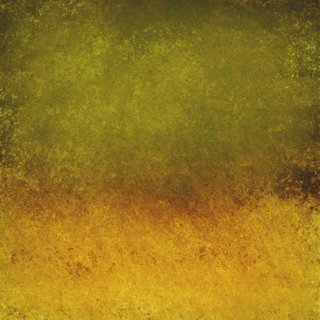 sponged: brown gold background, vintage color and sponged distressed texture in soft blended sponge brush strokes