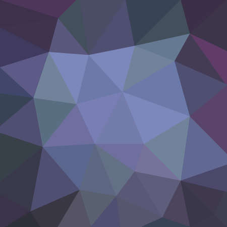 rumpled: abstract purple blue and green low poly background with triangle shapes design element, rumpled paper
