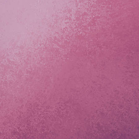 faded: faded pink background with lighter pink corner border grunge texture