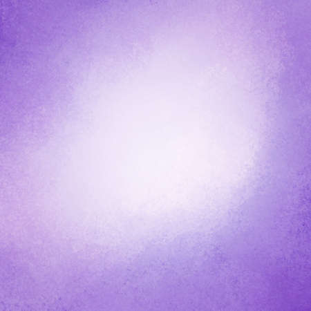 faded: purple background, vintage color and sponged distressed texture in soft blended brush strokes with light center and darker border