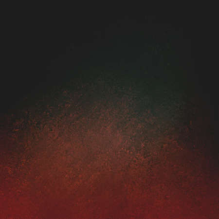 black textured background: black background with grunge red border texture