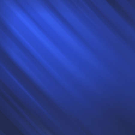 blue striped background with motion blur effect on smeary stripes or creases