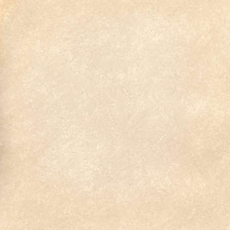 off white background, brown beige or tan color design, vintage grunge texture Standard-Bild