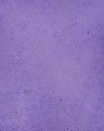 distressed texture: plain purple background with old distressed texture design Stock Photo